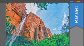 [Infographic] How to Create an HDR Photo