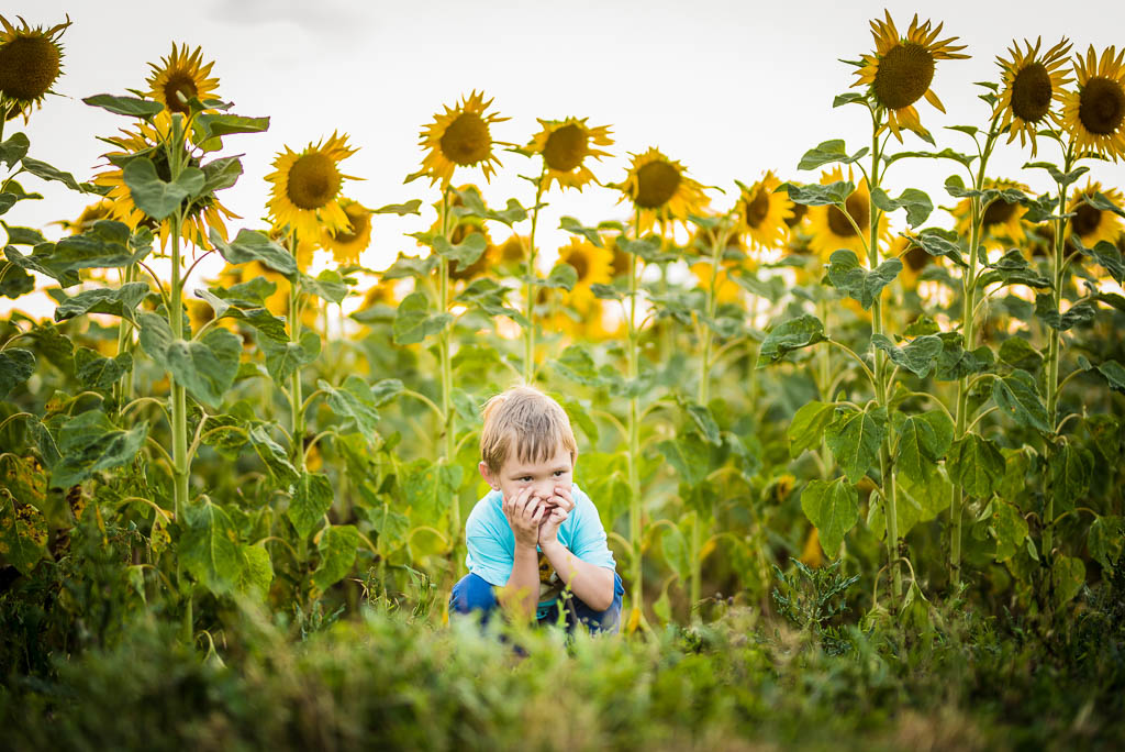 Photographing Children: 5 Things You Should Know Before You Start