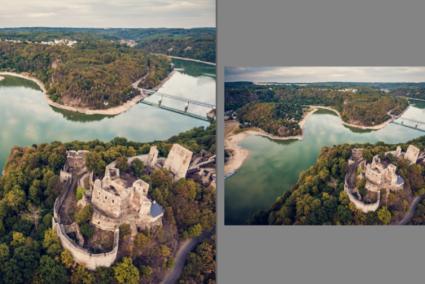 リサイズ:写真のサイズを変更する3つの方法