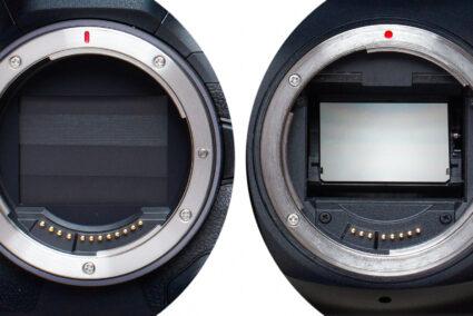 デジタル一眼レフカメラとミラーレスカメラを比較しました。ぴったりなのはどっち?